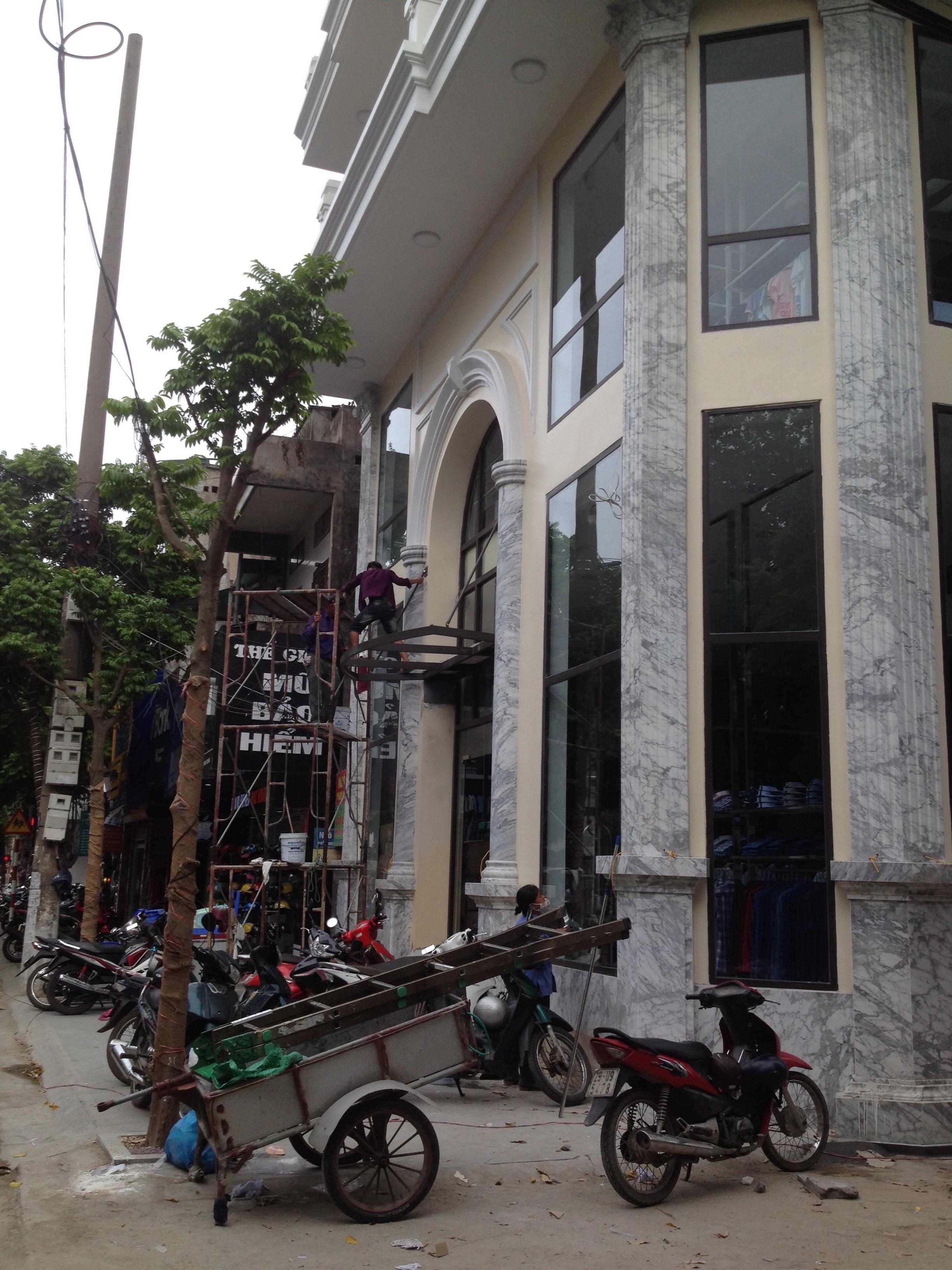 DV vệ sinh công nghiệp số 1 Hải  Dương - 0973 624 437 / 089 927 1986