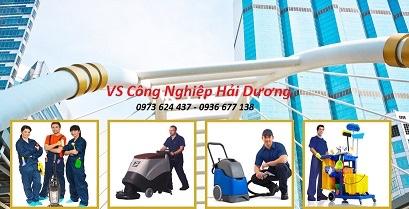 Dịch vụ vệ sinh công nghiệp, vệ sinh nhà xưởng, vệ sinh sau xây dựng số 1 HD