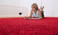 Phương pháp giặt thảm tốt nhất