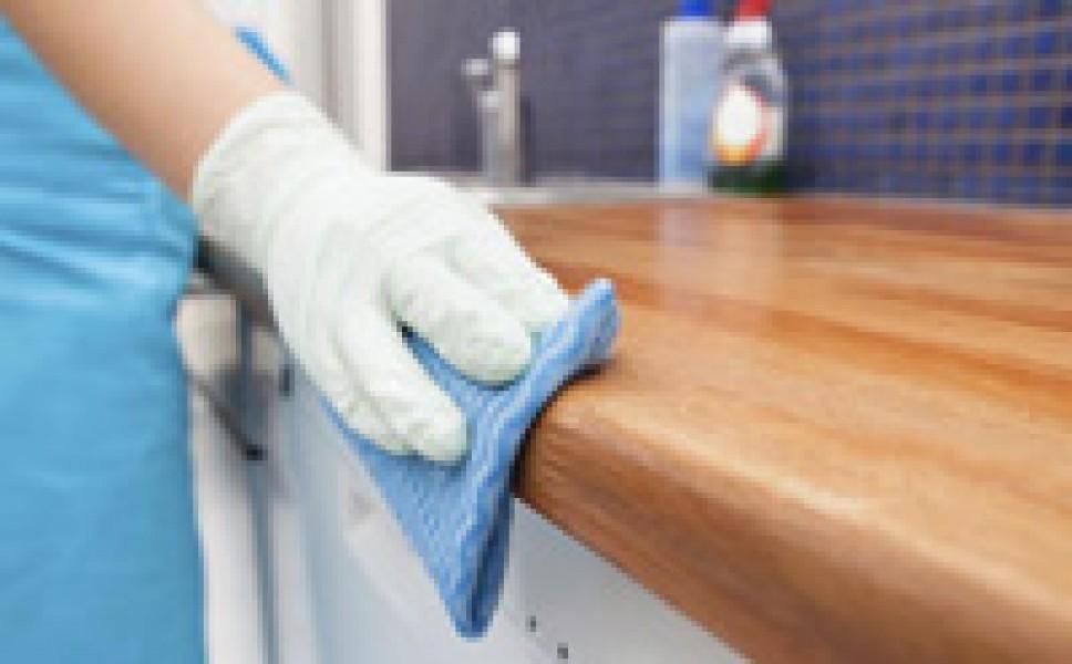 Dịch vụ làm sạch hàng ngày